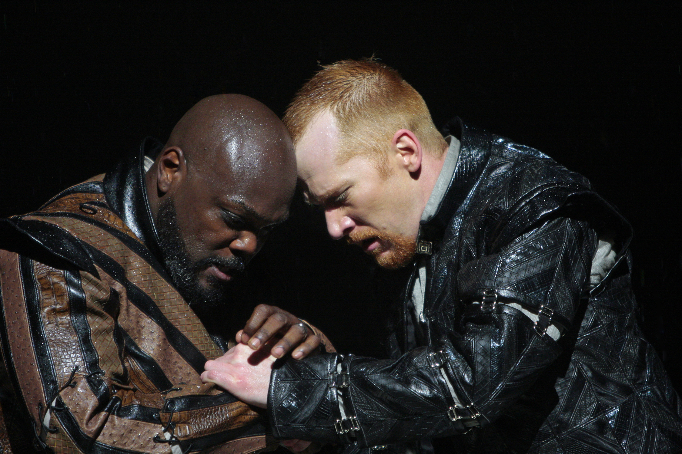 othello the manipulator Iago-he is the main manipulator of this play he is the antagonist and to most  desdemona confesses that she went behind brabantio's back and married othello.