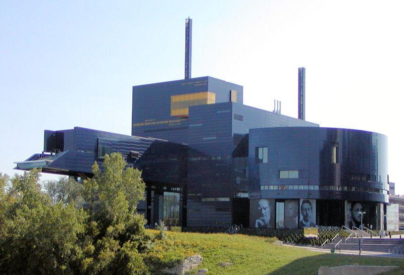 Guthrie Theater in Minnesota