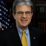 Sen. Tom Coburn, R-Oklahoma
