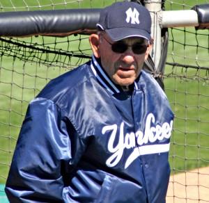 Yogi Berra/Googie Man/Wikimedia Commons