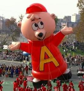 6abc Boscov's Thanksgiving Parade. Wikimedia Commons