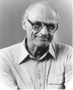 Arthur Miller/Wikimedia Commons