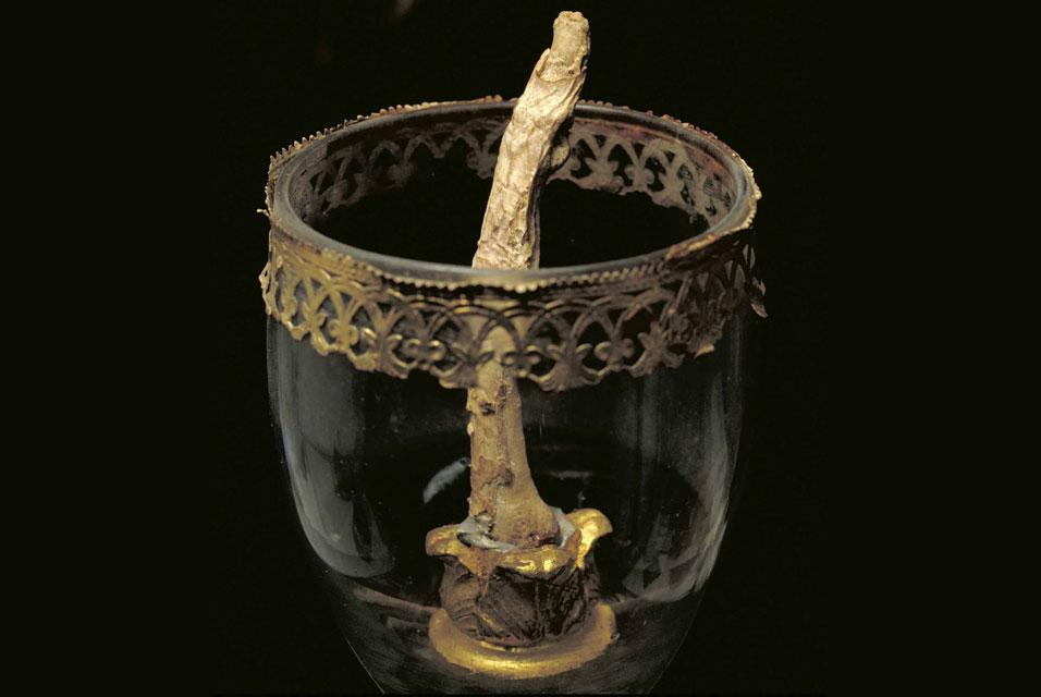 Galileo's finger: Was the guy really that skinny? Istituto e Museo di Storia della Scienza di Firenze