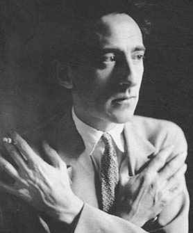 Jean Cocteau in his 20s. Wikimedia Commons