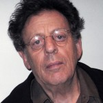 Philip Glass/Wikimedia Commons