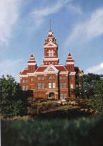 Whatcom Museum's Old City Hall building