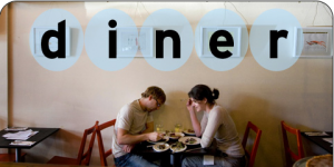 Diner, the annual guide honchoed for years by Karen Brooks. The pioneering Portland food writer was one of 27 newspeople laid off at The Oregonian on Wednesday.
