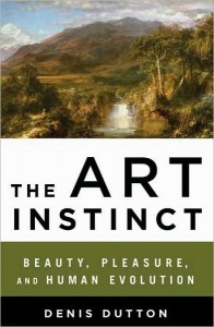 Denis Dutton, The Art Instinct