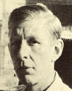 W.H. Auden, Library of Congress/Wikimedia Commons