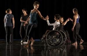 "Polaris Dance Theatre's ""Simple Pleasures"" All Access dance program"