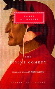"Dante Alighieri, ""The Divine Comedy"""
