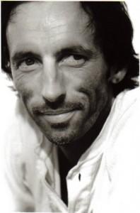 Choreographer Patrick Delcroix