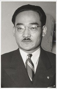 "Minoru Yasui, the real-life hero of ""Good Citizen."""