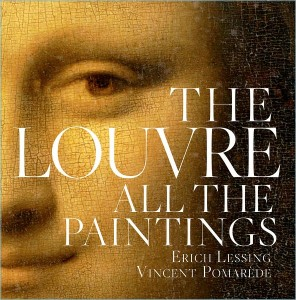 """The Louvre: All the Paintings"""