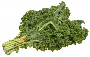 Kale bundle. Photo: Evan-Amos, Wikimedia Commons