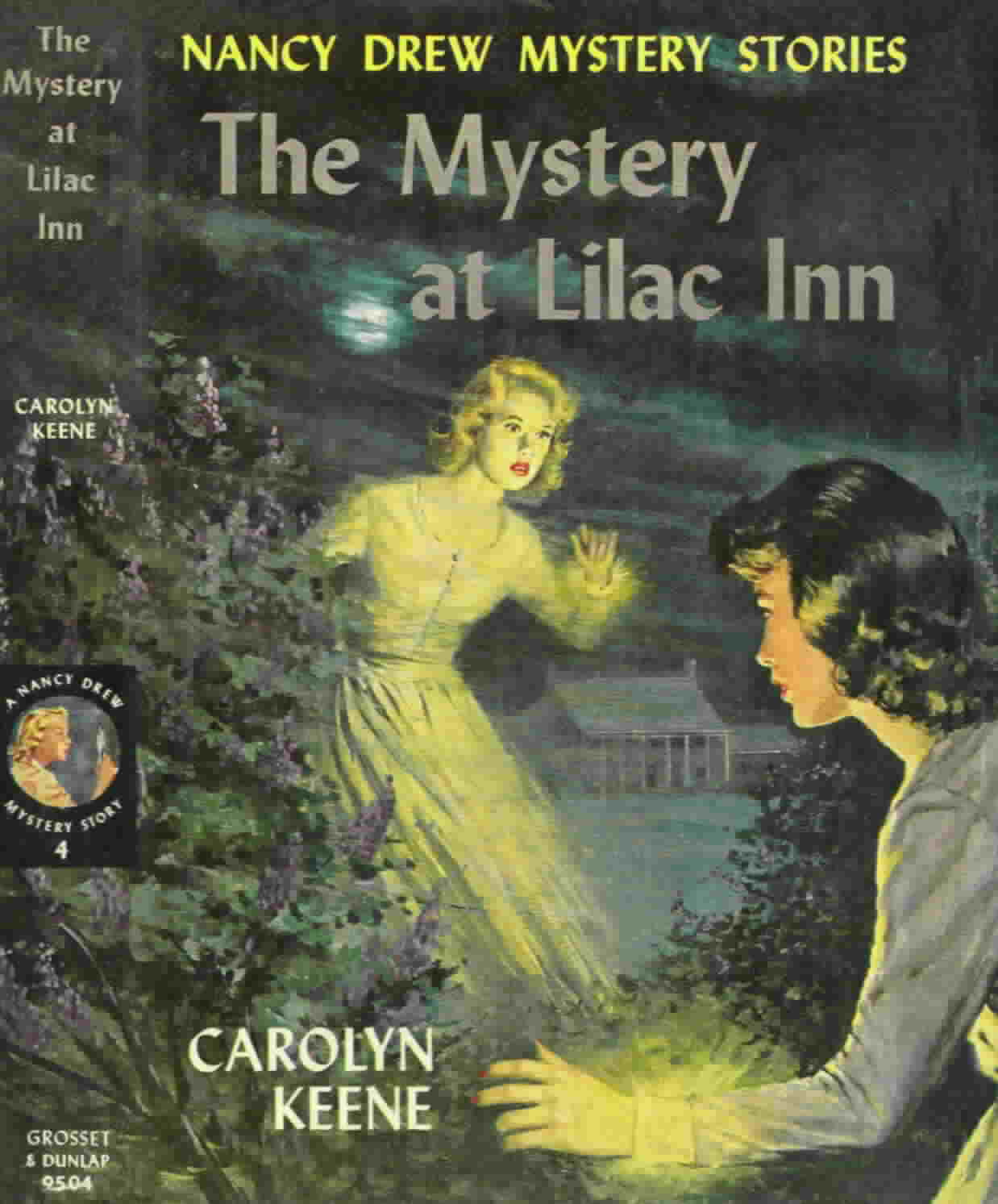 The Book Of Mysteries: Nancy Drew, Mon Amour: My Secret Affair With The World's